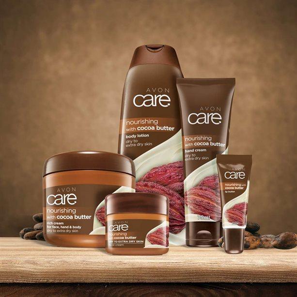 Avon care масло какао отзывы купить косметику для кукол