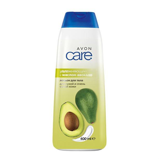 Купить Увлажняющий лосьон для тела с маслом авокадо, 400 мл, Avon