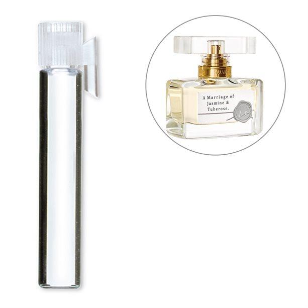 Купить Парфюмерная вода A Marriage of Jasmine & Tuberose для нее - пробный образец (0, 6 мл), Avon