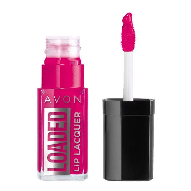 Купить Глянцевый блеск для губ - Нюд от кутюр/Spread The Nude, Avon