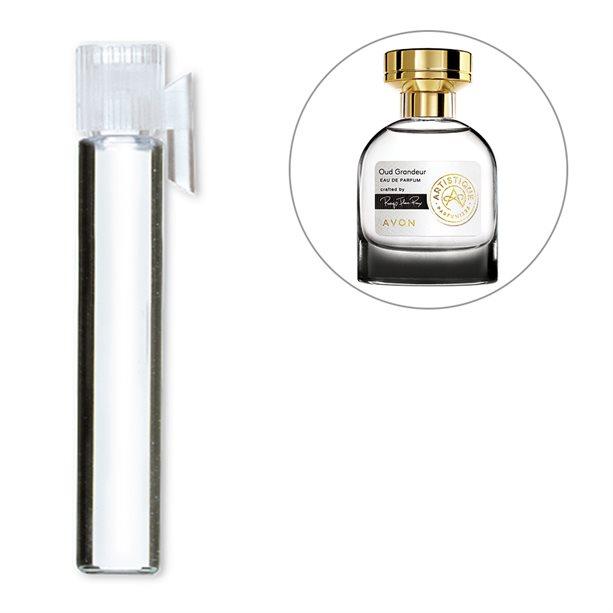 Купить Парфюмерная вода Artistique Oud Grandeur – пробный образец (0, 6 мл), Avon