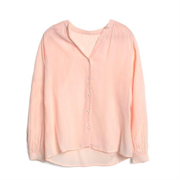 Купить Женская блузка - Размер 50, розовая, Avon