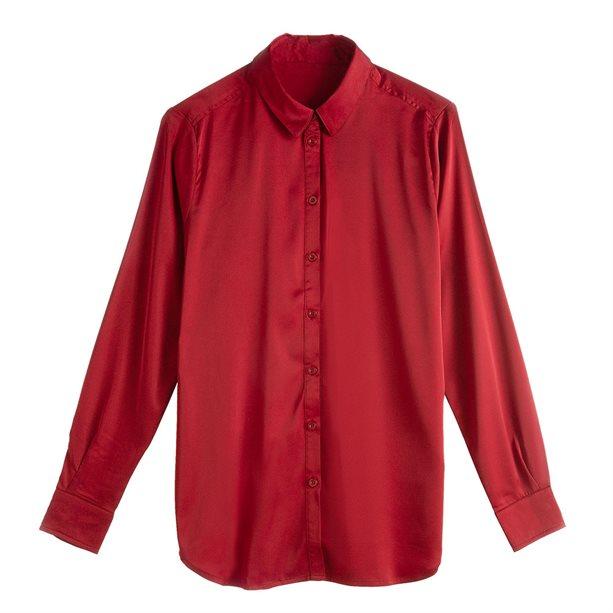 Купить Женская блузка - Размер 50, белая, Avon