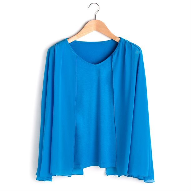 Купить Женская блузка - Размер 50-52, Avon
