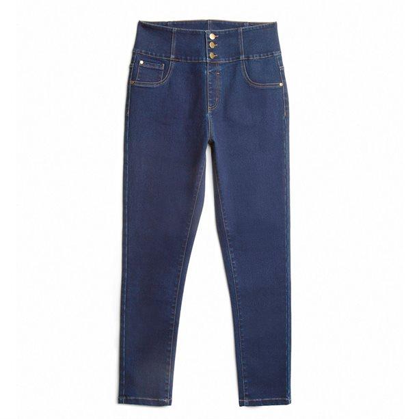 Купить Женские брюки - Размер 50-52, темно-синие, Avon