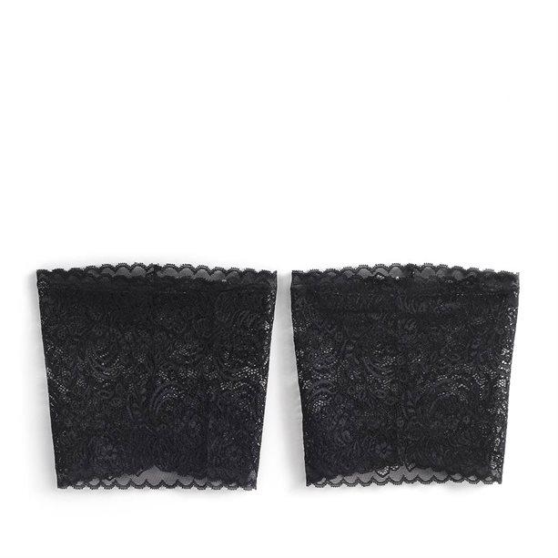 Купить Женские бандалетки - Размер 50-52 (черные), Avon