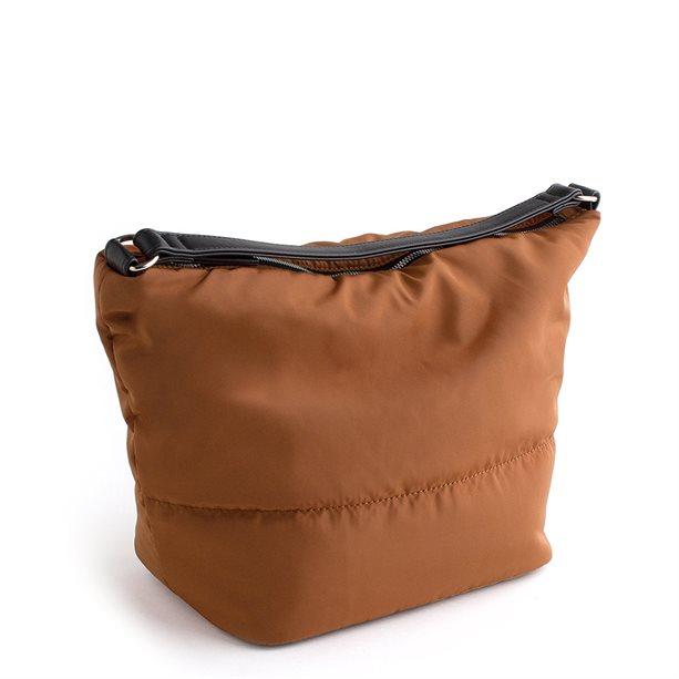 Женская сумка - Коричневая
