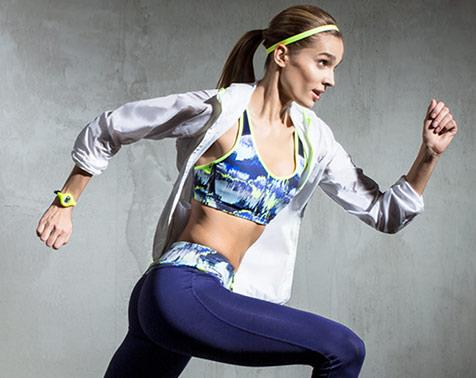 Avon Fitness