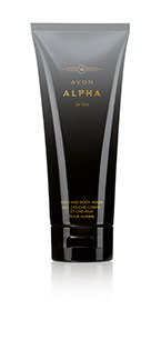 Avon Alpha for him